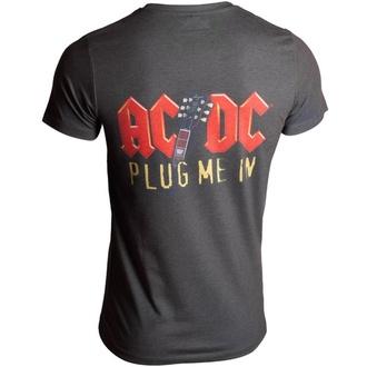 tričko pánske AC/DC, NNM, AC-DC