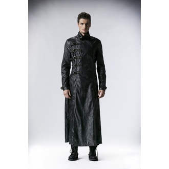 kabát pánsky PUNK RAVE - Warlock, PUNK RAVE