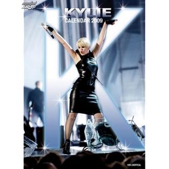 kalendár na rok 2009, NNM, Kylie Minoque