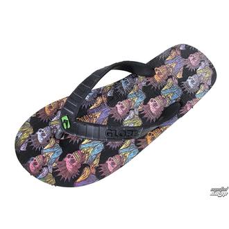 sandály GLOBE - Mohawk - Black