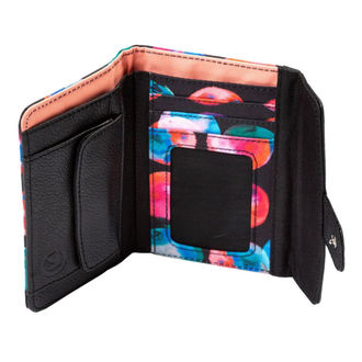 peňaženka MEATFLY - NEEDLE - C - 2/26/55 - Blossom Black, MEATFLY