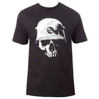 tričko pánske METAL MULISHA - 2017 - BLK, METAL MULISHA