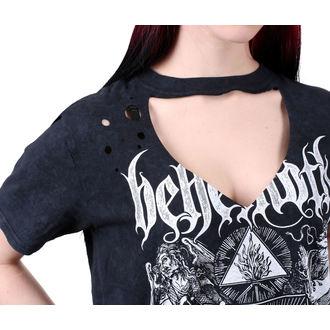 tričko dámske BEHEMOTH - SATANIST - PLASTIC HEAD, PLASTIC HEAD, Behemoth