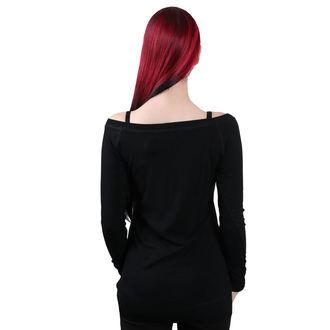 tričko dámske s dlhým rukávom HYRAW - Flash - HY142
