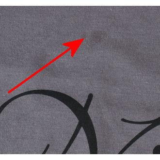 tričko pánske NIGHTWISH - Logo GREY - NUCLEAR BLAST - POŠKODENÉ, NUCLEAR BLAST, Nightwish
