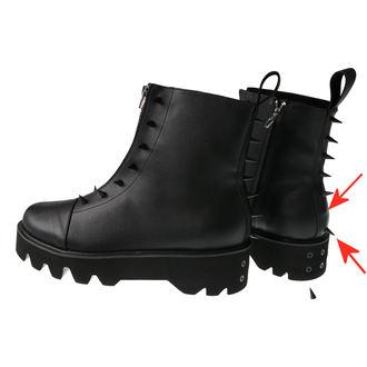 topánky DISTURBIA - SPIKE - POŠKODENÉ, DISTURBIA