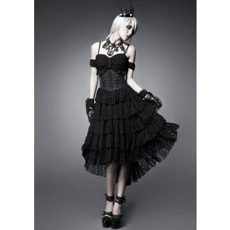 šaty dámske PUNK RAVE - Decadance, PUNK RAVE