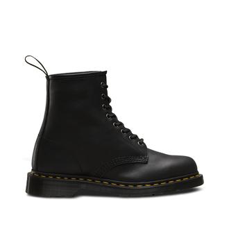 topánky Dr. Martens - 8 dierkové - 1460 carpathian - black, Dr. Martens