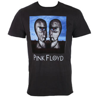 tričko pánske PINK FLOYD - THE DIVISION BELL - Charcoal - AMPLIFIED, AMPLIFIED, Pink Floyd