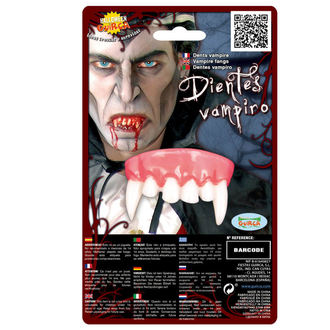 hororové zuby VAMPIRE TEETH, NNM