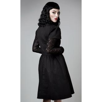 šaty dámske DISTURBIA - COVENANT, DISTURBIA