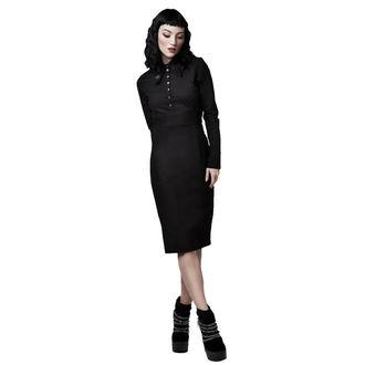 šaty dámske DISTURBIA - SERPENT