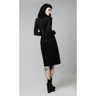 šaty dámske DISTURBIA - SERPENT, DISTURBIA