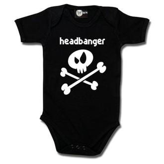 body detské Headbanger - Metal-Kids, Metal-Kids