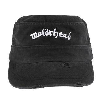 šiltovka Motörhead - Destroyed - black, NNM, Motörhead