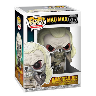 figúrka Šialený Max - Fury Road POP! - Immortan Joe, POP