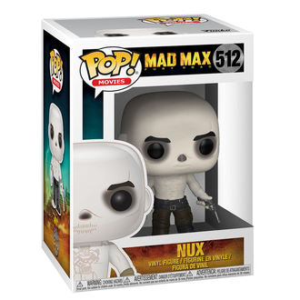 figúrka Šialený Max -Fury Road POP! - Nux Shirtless, POP