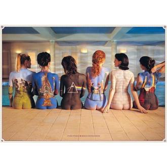 plagát Pink Floyd (Back Catalogue) - PP0505 - Pyramid Posters