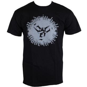 tričko pánske Made in Hell 1, NNM