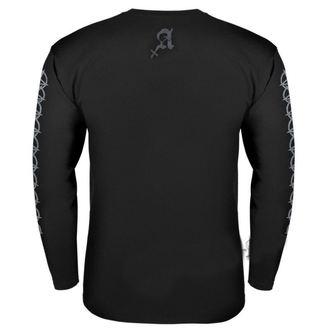 tričko pánske s dlhým rukávom AMENOMEN - GOAT, AMENOMEN
