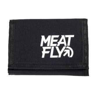 peňaženka MEATFLY - ARROW - B - 1/26/55 - Black, MEATFLY