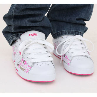 topánky dámske OSIRIS - Volley Girls, OSIRIS