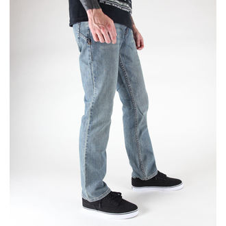 nohavice pánske (jeansy) NUGGET, NUGGET