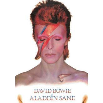 plagát - David Bowie (Aladdin Sane) - PP31521, PYRAMID POSTERS, David Bowie
