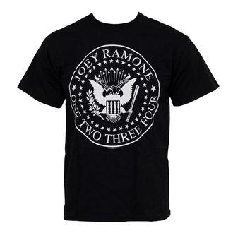 tričko pánske Joey Ramone - TSB - 4317, ROCK OFF, Ramones