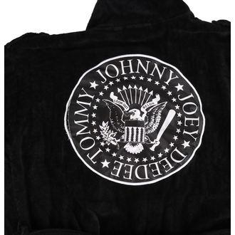 župan Ramones - Biker Style - BLACK - POŠKODENÝ, Ramones