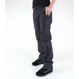 nohavice dámske (jeansy) CIRCA - Staple Straight Jean, CIRCA