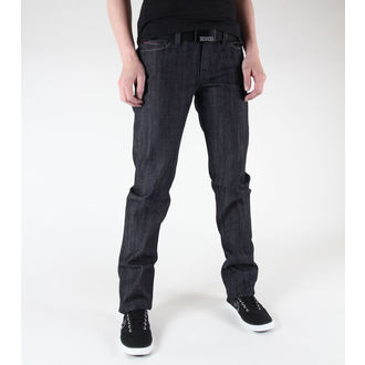 nohavice dámske (jeansy) CIRCA - Staple Slim Jean, CIRCA