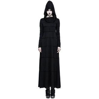 šaty dámske PUNK RAVE - Catacomb, PUNK RAVE