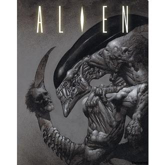 obraz Alien - Vetřelec - Head on chvost - PYRAMID POSTERS, PYRAMID POSTERS, Alien - Vetřelec