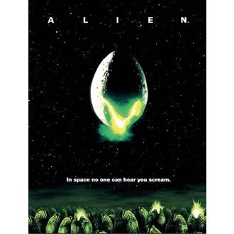 obraz Alien - Vetřelec - One-list - PYRAMID POSTERS, PYRAMID POSTERS, Alien - Vetřelec