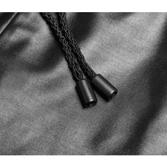nohavice dámske (legíny) PUNK RAVE - Slasher - WK-342 BK