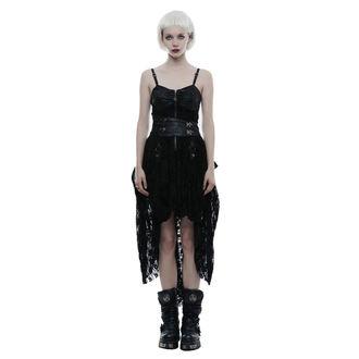 šaty dámske PUNK RAVE - Harpy, PUNK RAVE