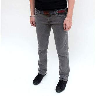 kalhoty dámské (jeansy) CIRCA - Staple Slim Jean, CIRCA