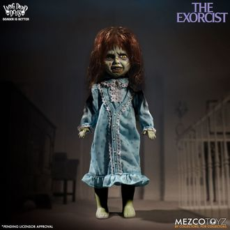 bábika Living Dead Dolls - The Exorcist, LIVING DEAD DOLLS