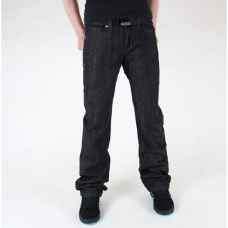 kalhoty dámské (jeansy) FUNSTORM, FUNSTORM