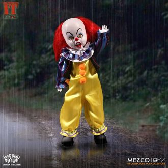 bábika Living Dead Dolls - Pennywise, LIVING DEAD DOLLS