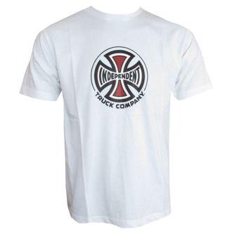 tričko pánské INDEPENDENT - Men's T-Shirt S/S Tees - Truck Company, INDEPENDENT