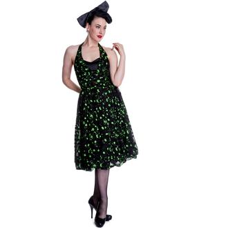 šaty dámske HELL BUNNY - LOWE DRESS - 4012, HELL BUNNY