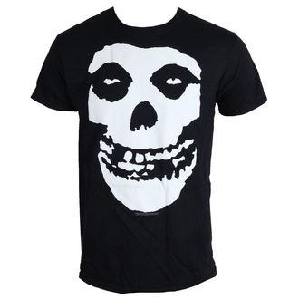 tričko pánské Misfits 'Skull' - TSB - 0751, LIVE NATION, Misfits
