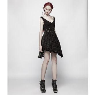 šaty dámske PUNK RAVE - Girl Stalker, PUNK RAVE