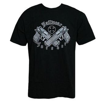 tričko pánské JAILWEAR, JAILWEAR