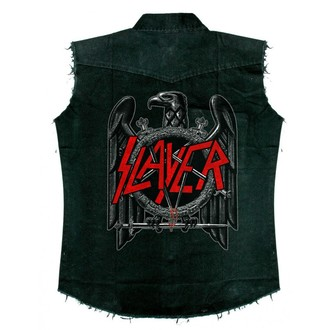 vesta pánska Slayer - Black Eagle, RAZAMATAZ, Slayer