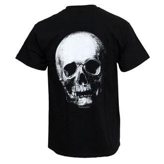tričko pánske Satyricon - Black Crow On A Tombstone, RAZAMATAZ, Satyricon
