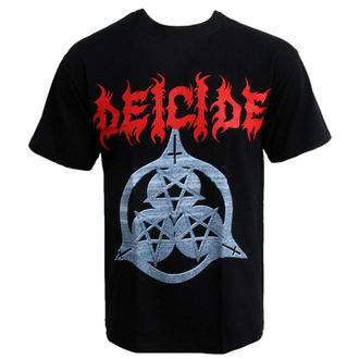tričko pánske Deicide - Once Upon The Cross, RAZAMATAZ, Deicide