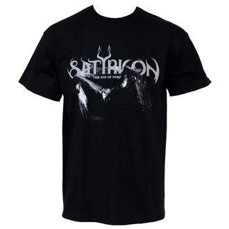 tričko pánske Satyricon - Age Of Nero, RAZAMATAZ, Satyricon